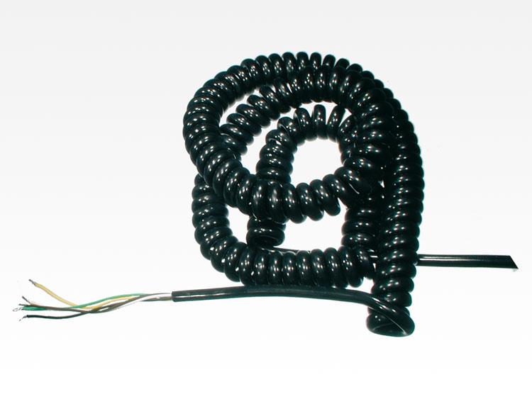 spiralkabel witt sensoric gmbh. Black Bedroom Furniture Sets. Home Design Ideas